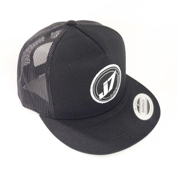 J7 Circle Patch Hat