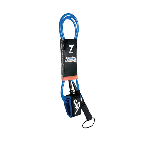 Famous Deluxe Everyday Leash - 7 Ft