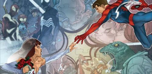 Spider-Man: One Last Day