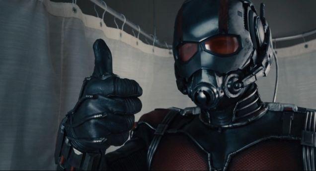 Marvel's Next Avenger gets a new full trailer.