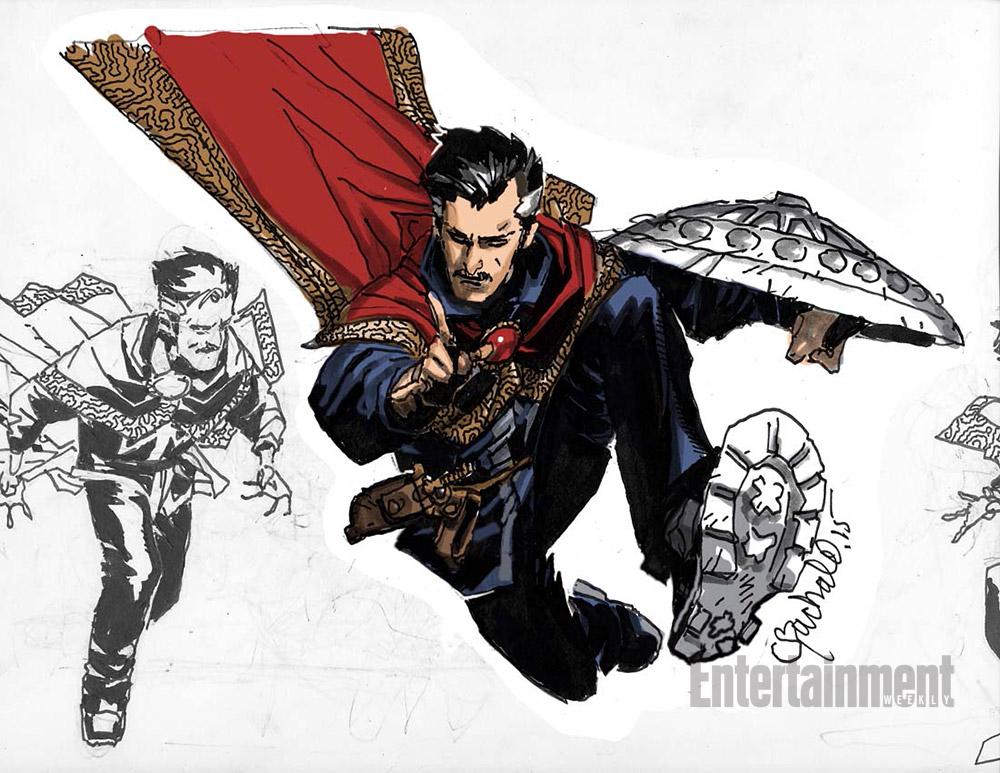 Marvel Comics.