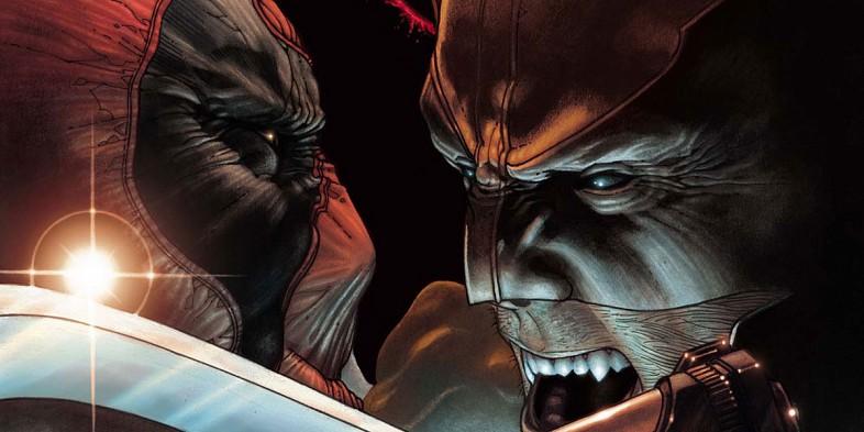 It's Deadpool vs Wolverine!