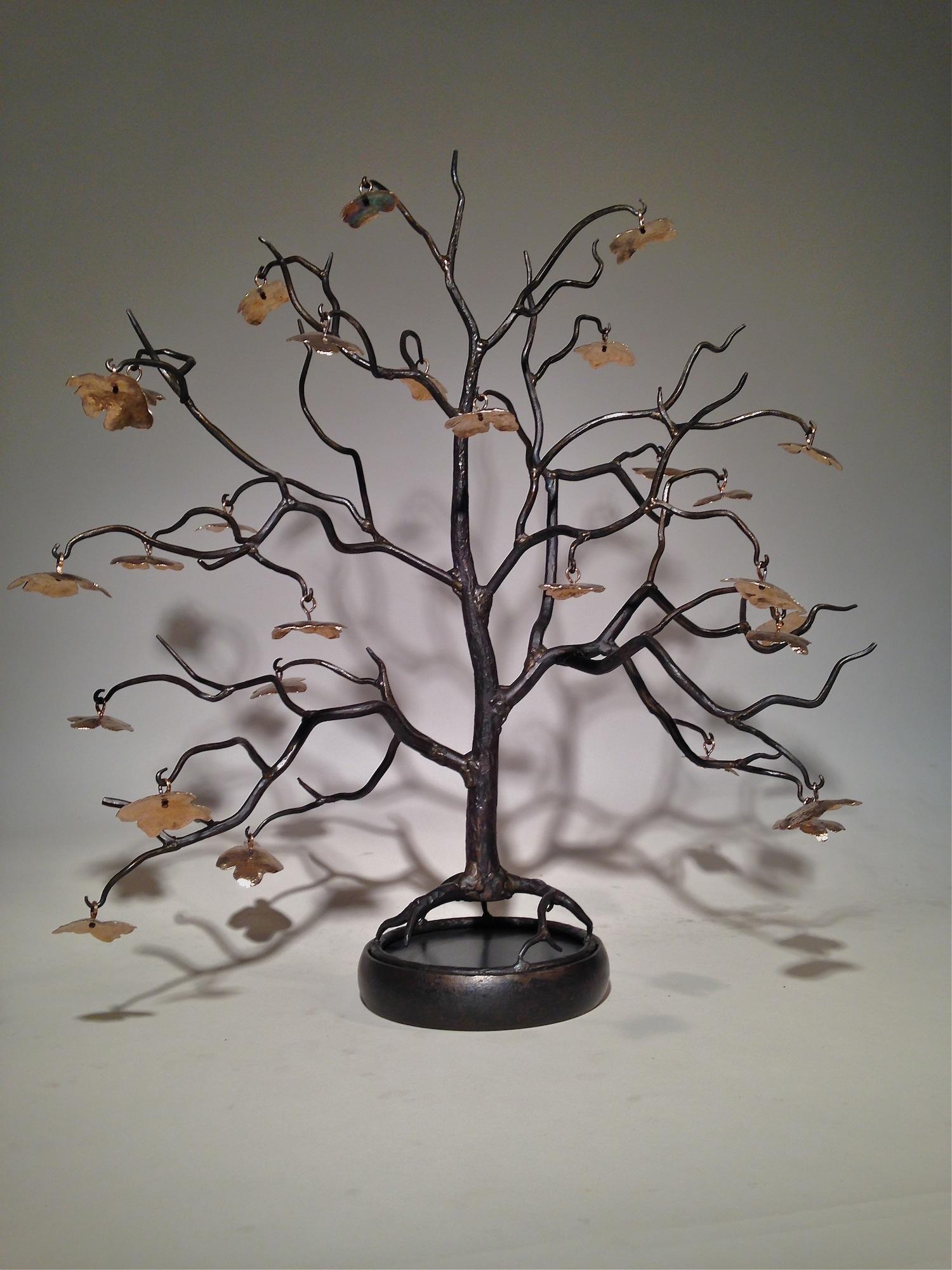 Tree Sketch 4