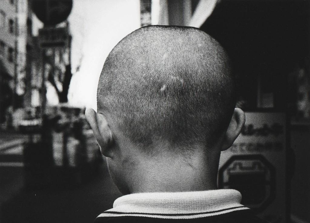 —25.Street, Tokyo, Japan, 1981.