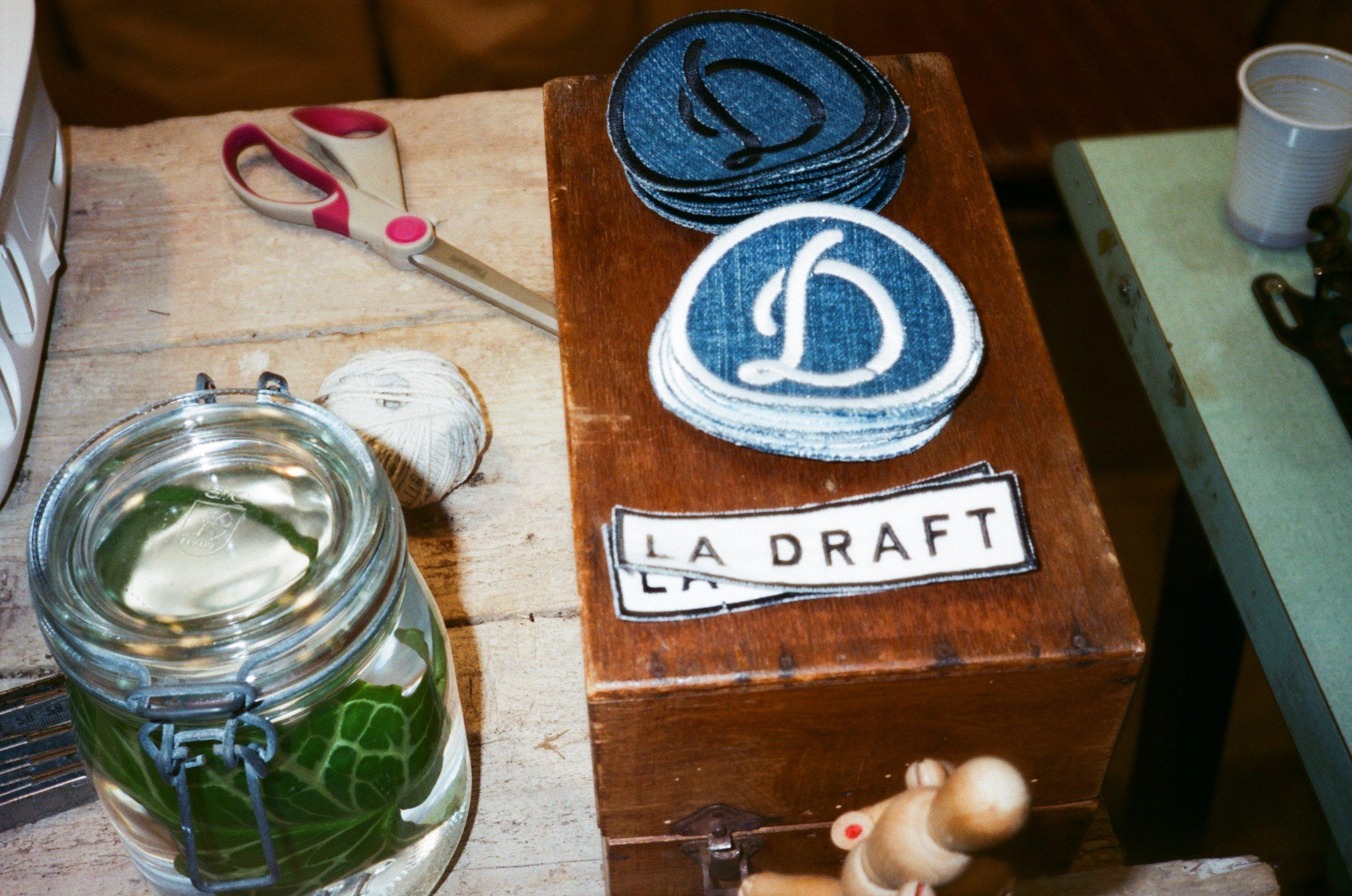 interview la draft /// lejournaldebord.fr
