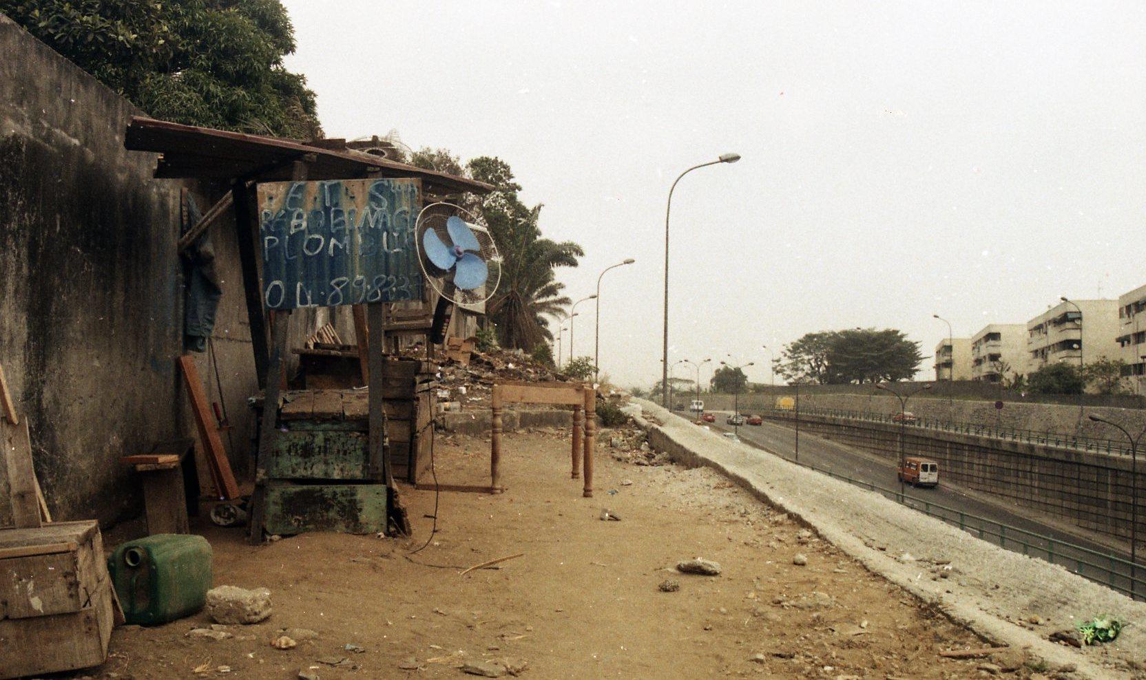 a journey in Abidjan (part2)