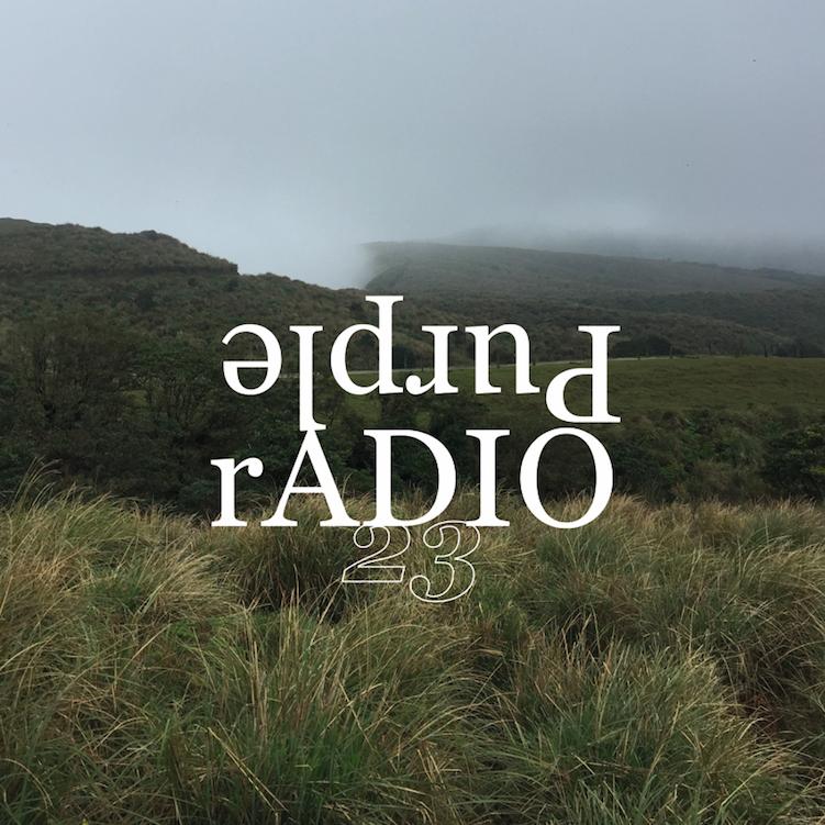 Purple Radio, Episode 23