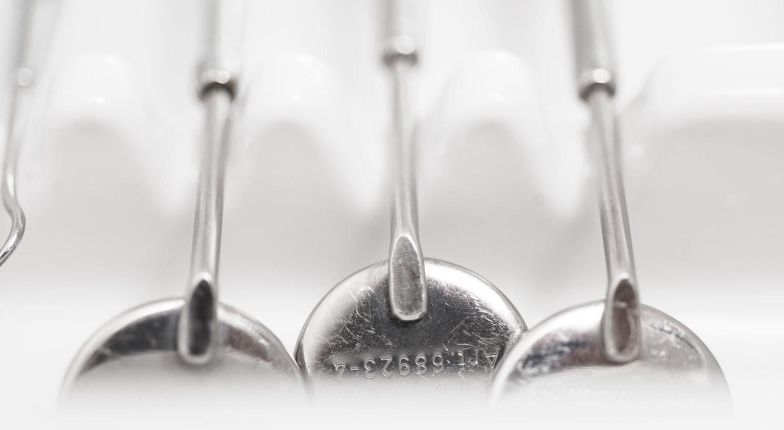 Zahn Ästhetik -