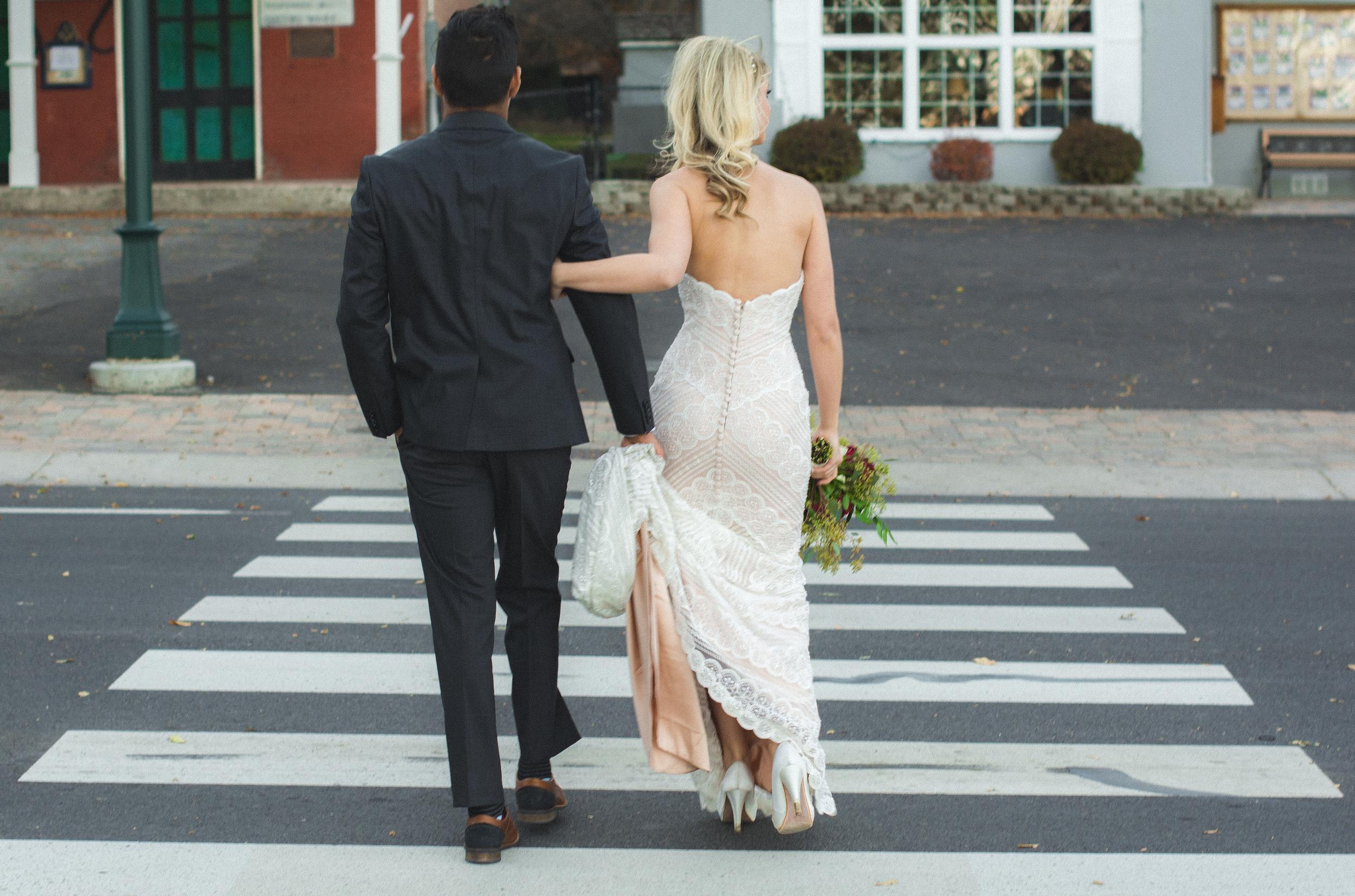 Genoa, NV WeddingDavid Walley's Hot Springs Wedding