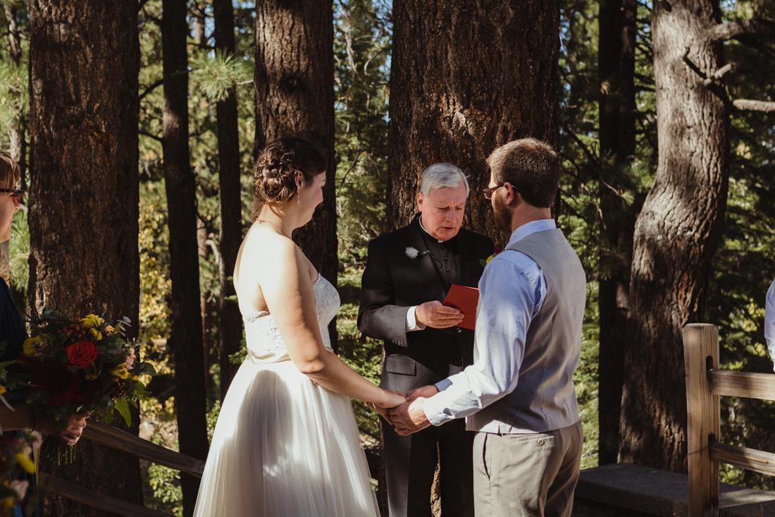 Galena Creek Hatchery ceremony photo