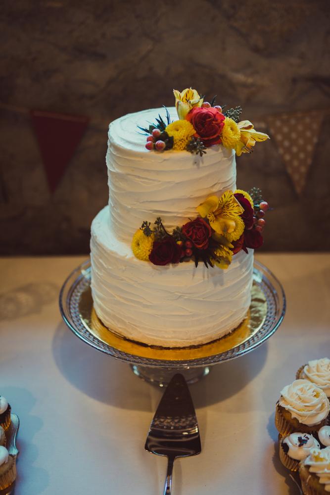 Galena Creek Hatchery cake photo
