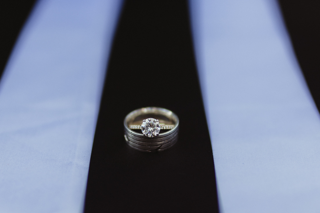 Incline Village wedding ring photo