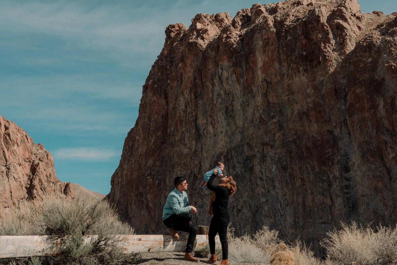 Wilson Canyon photographer