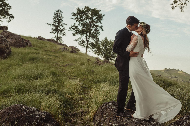 Vacaville, California wedding photographer