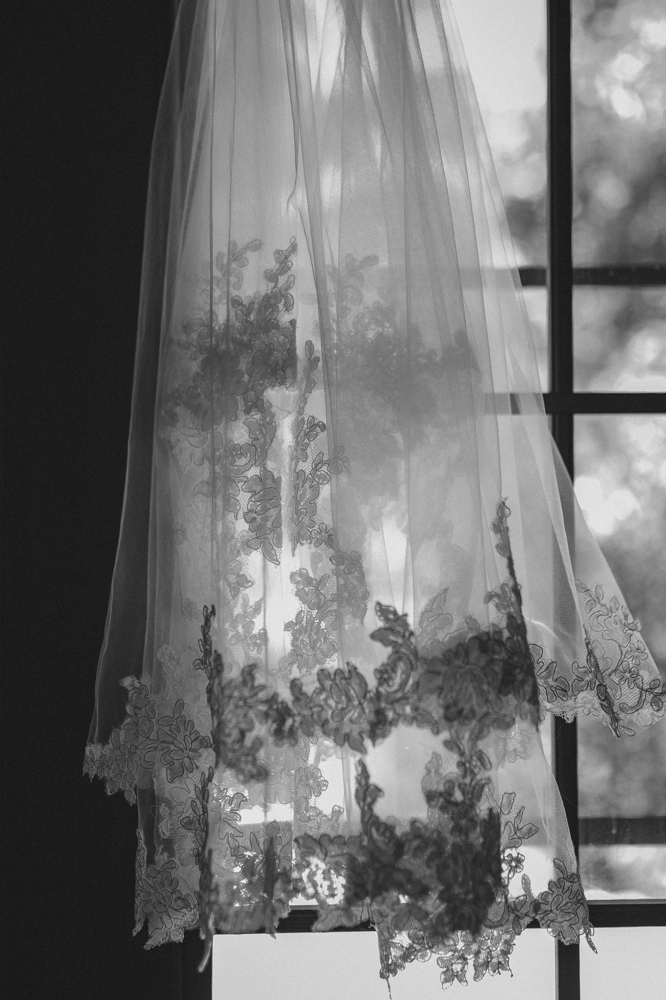 Reno wedding details photo
