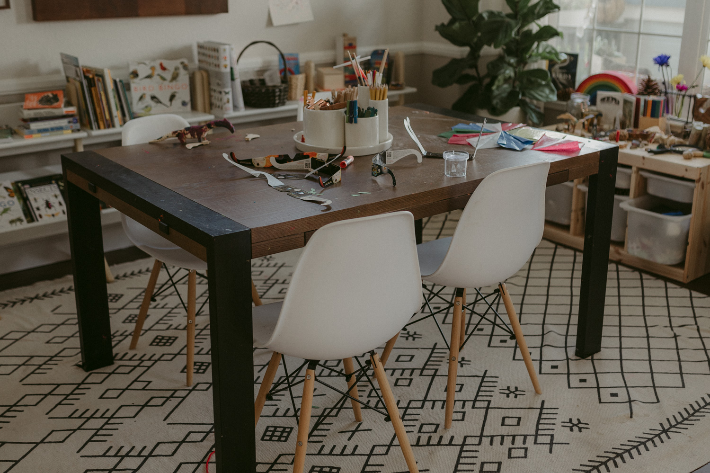 Reno family session home school decor ideas photo