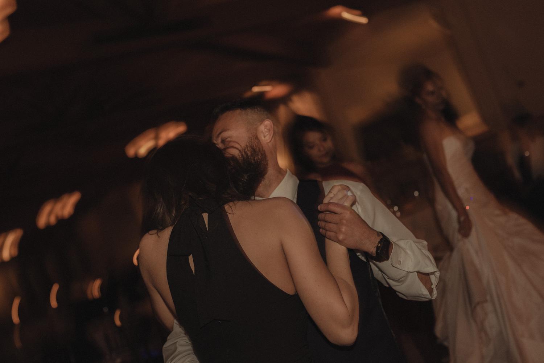 Tannenbaum Wedding Venue party photo