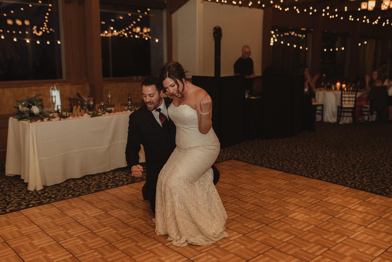 tannenbaum wedding venue reception photo