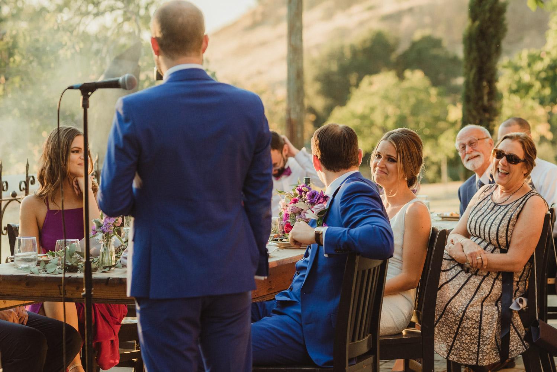 Triple S Ranch Wedding Venue, reception photo
