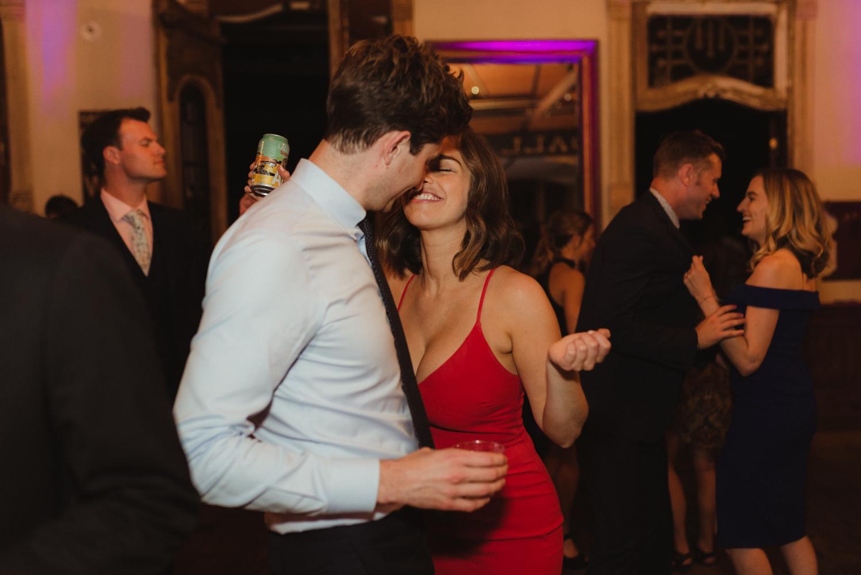 Triple S Ranch Wedding Venue, dance photo
