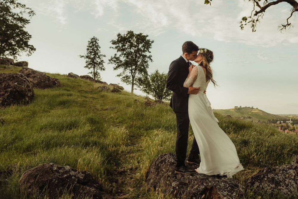 Vacaville wedding photography