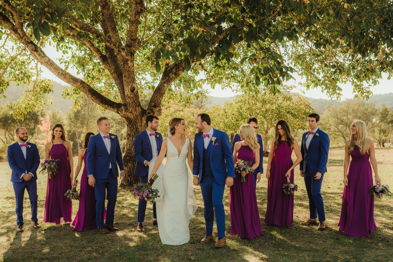 Triple s ranch wedding
