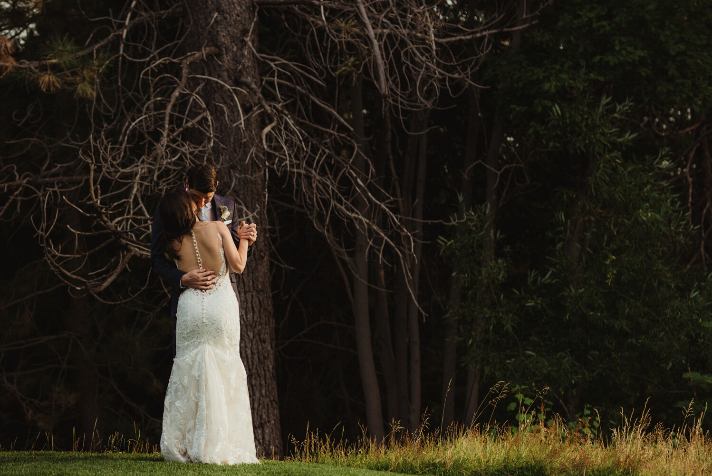The Chateau Incline Village Wedding, jewish wedding photographer, photo of couple