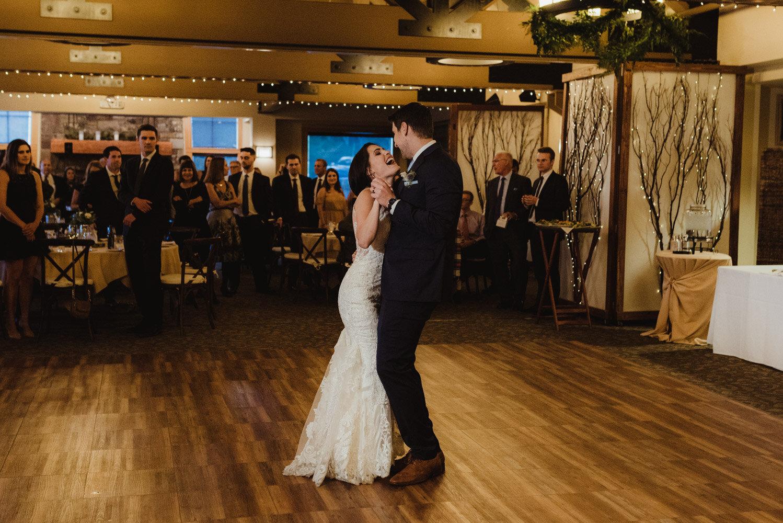 The Chateau Incline Village Wedding, jewish wedding photographer, first dance photo