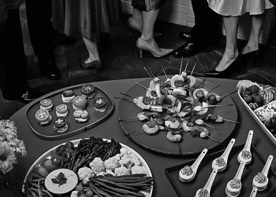 Devil's Food Catering