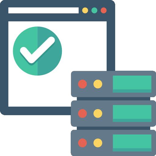 Hosting server | How much should you budget for a real estate website | RESAAS Blog 2017.png