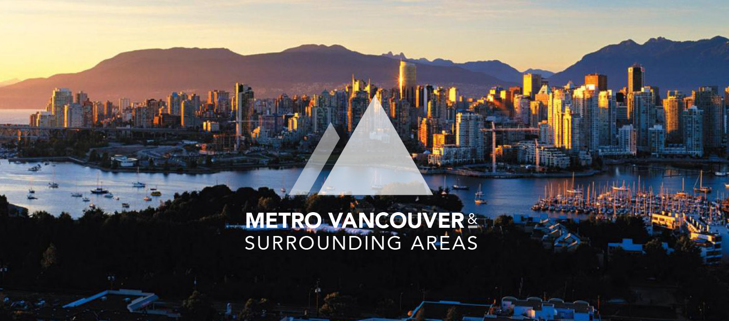 Metro Vancouver Real Estate | RESAAS Blog 2017