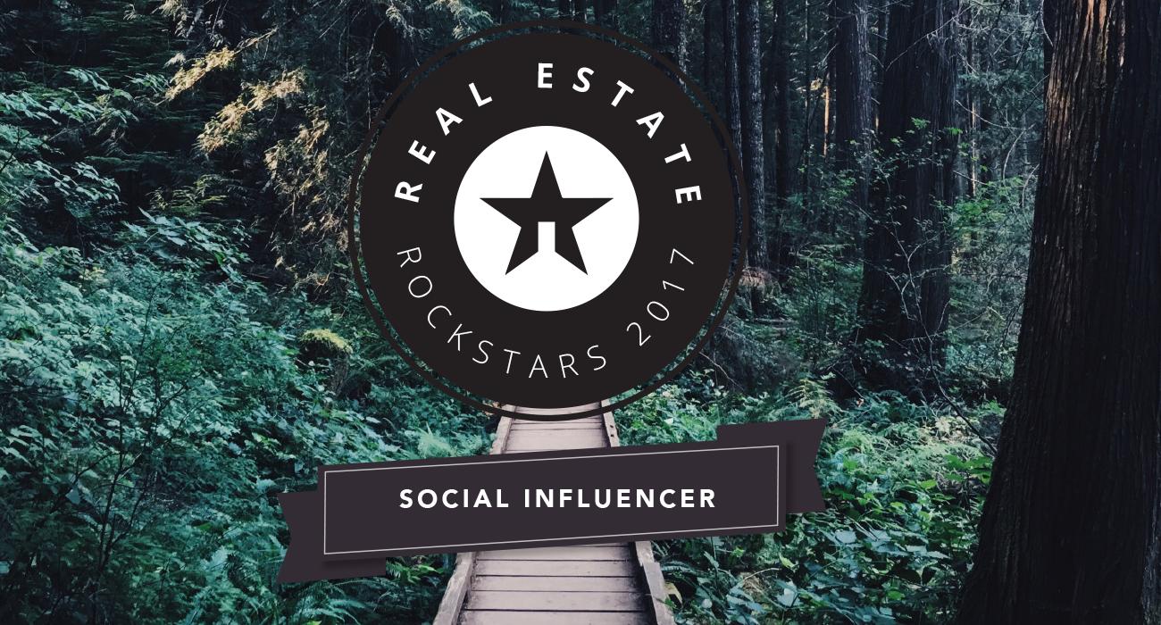Real Estate Social Influencer | RESAAS real estate rockstars 2017.png