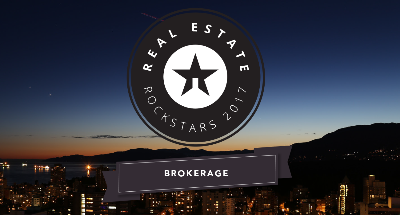 Brokerage of the year | Real Estate Rockstars 2017.png