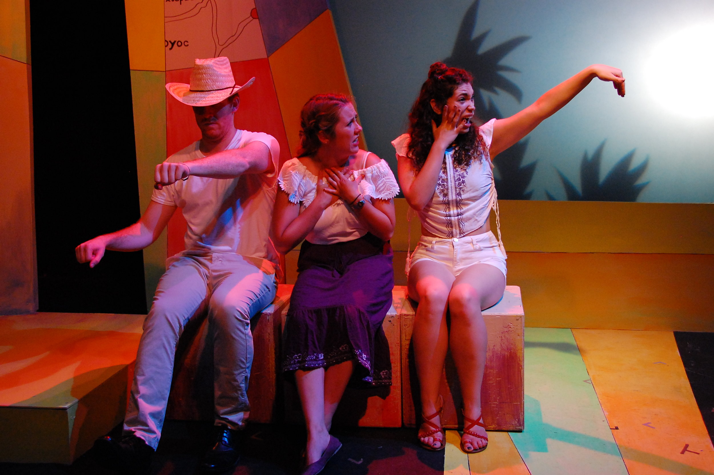 Martin Diaz-Valdes, Steph Vondell, and Allyce Torres in FIREFLY LOVE (photo by Laura Nash).JPG