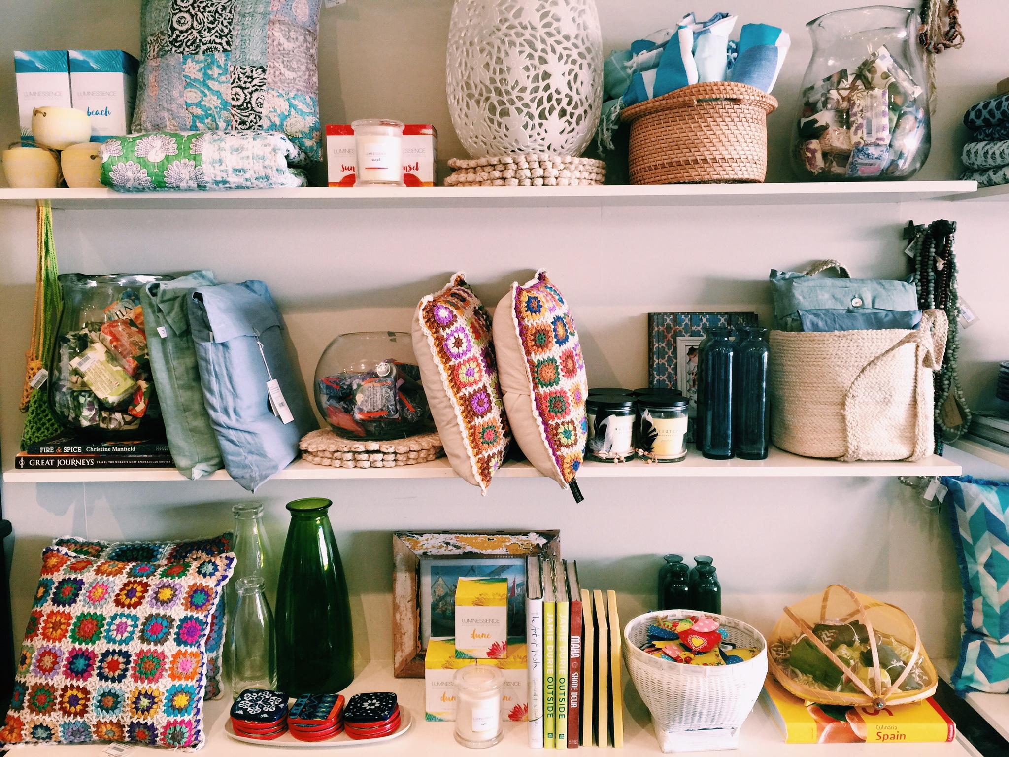on_the_shelf