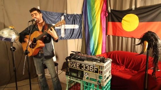 Ezekiel Ox & DJ Marze