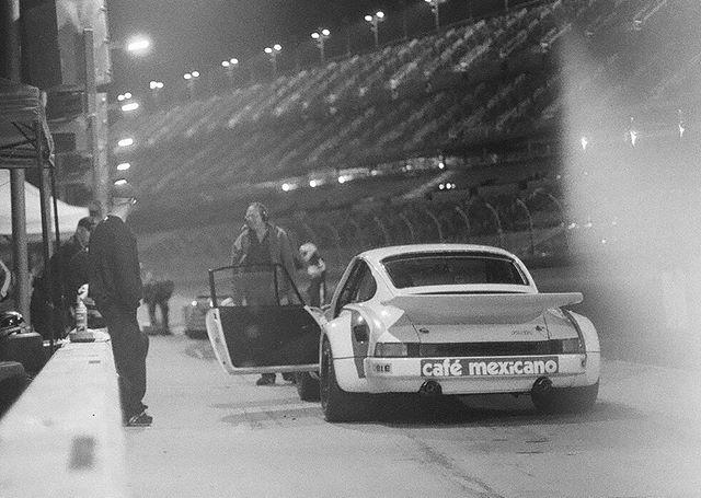 Cafe Mexicano RSR for this edition of #widebodywednesday  Shot on film by @gmguinan  #Porsche #911 #RSR #1974 #911RSR #Luftgekült #DaytonaClassic24 #Daytona #Canon #AE1 #CanonAE1 #Filmisnotdead #Classic #Vintage #DriveTastefully #BenzinandCo #BenzinRacing #BenzinGarage #Daytona24 #HSRrace #Cafe