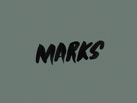 Logos and Marks  — Various