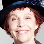 Sarah Peter