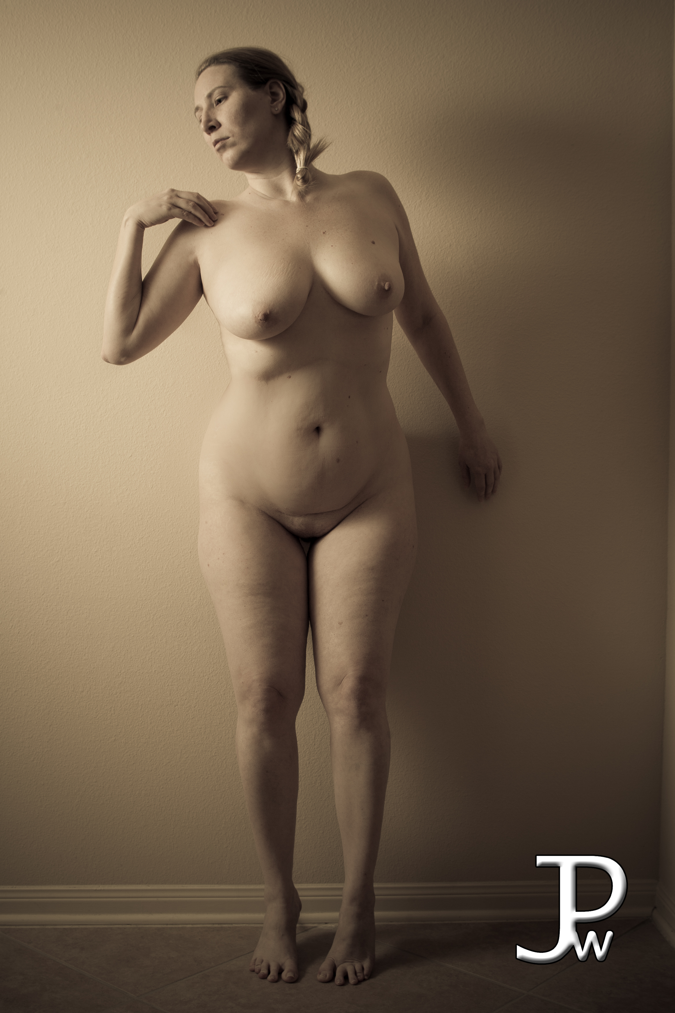 My nude year - Shannon Purdy Day 2-1
