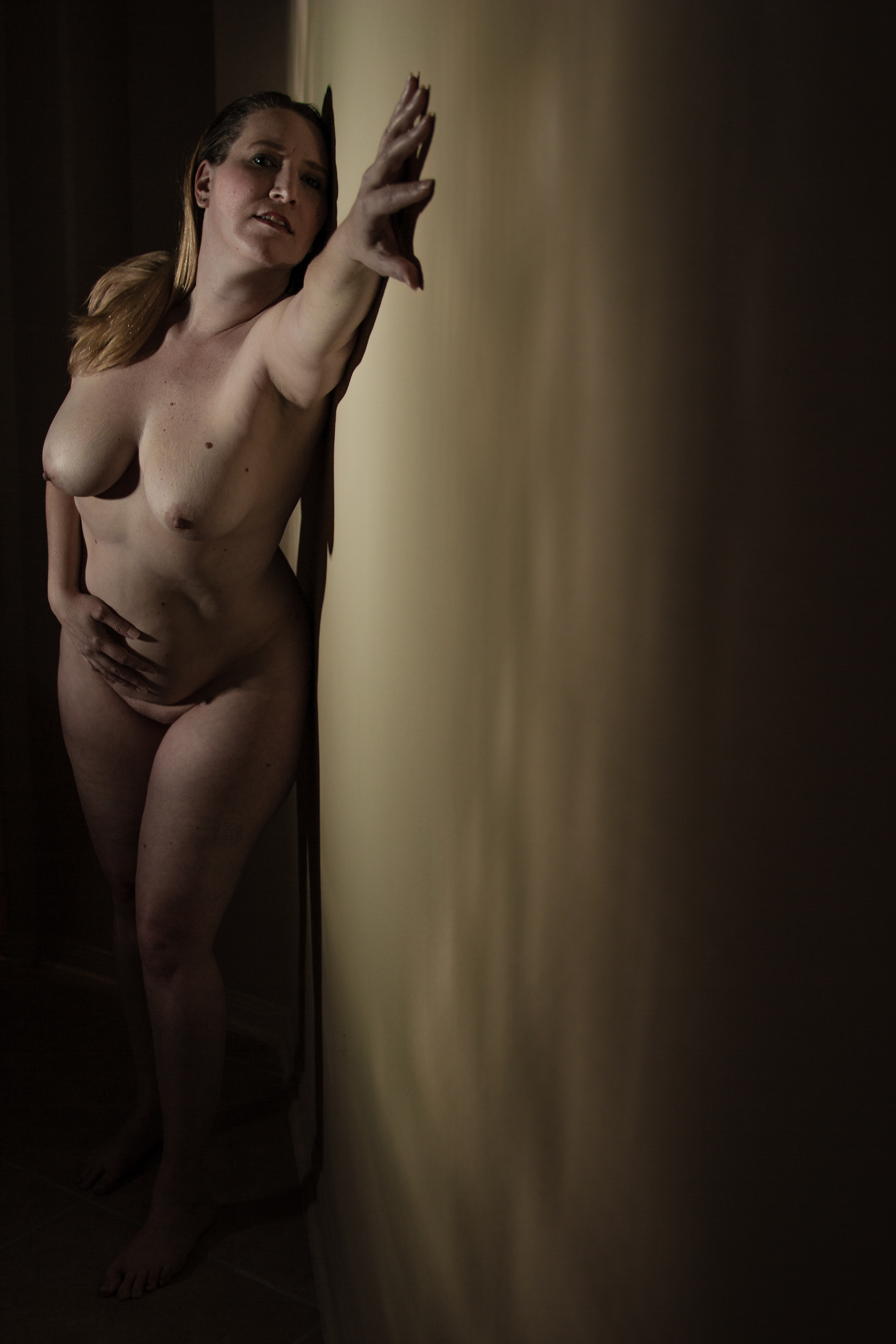 My nude year - Shannon Purdy Day 47-1