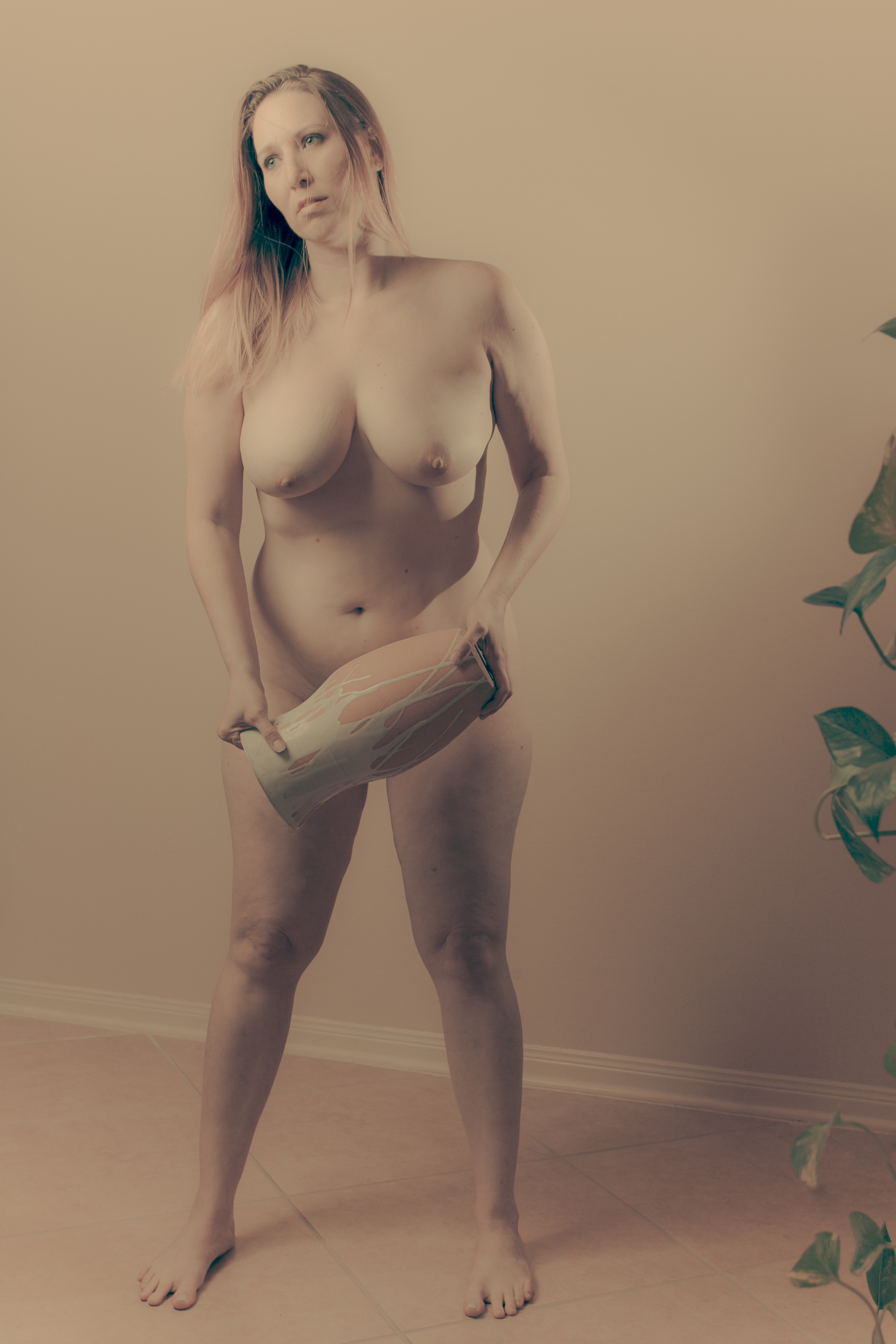 My nude year - Shannon Purdy Day 61-2