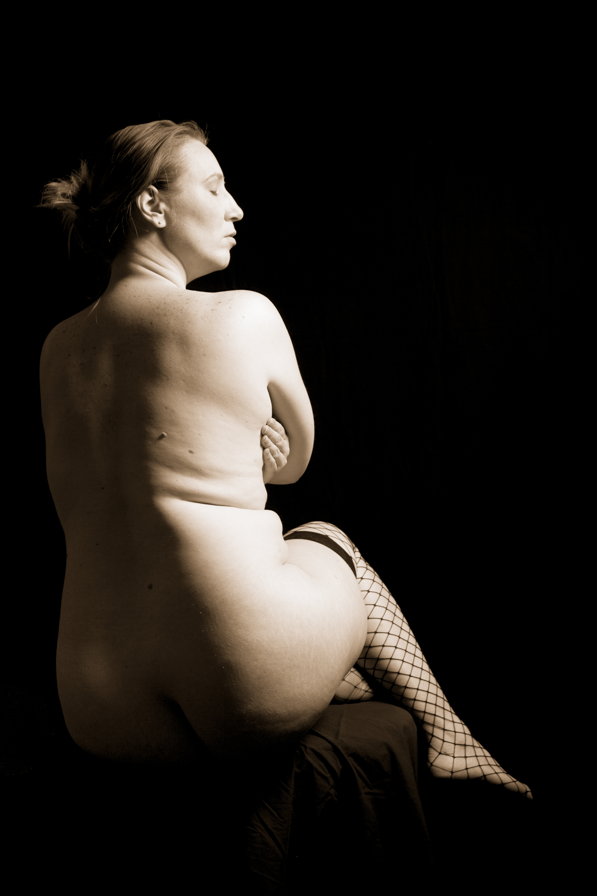 My nude year - Shannon Purdy Day 73-1