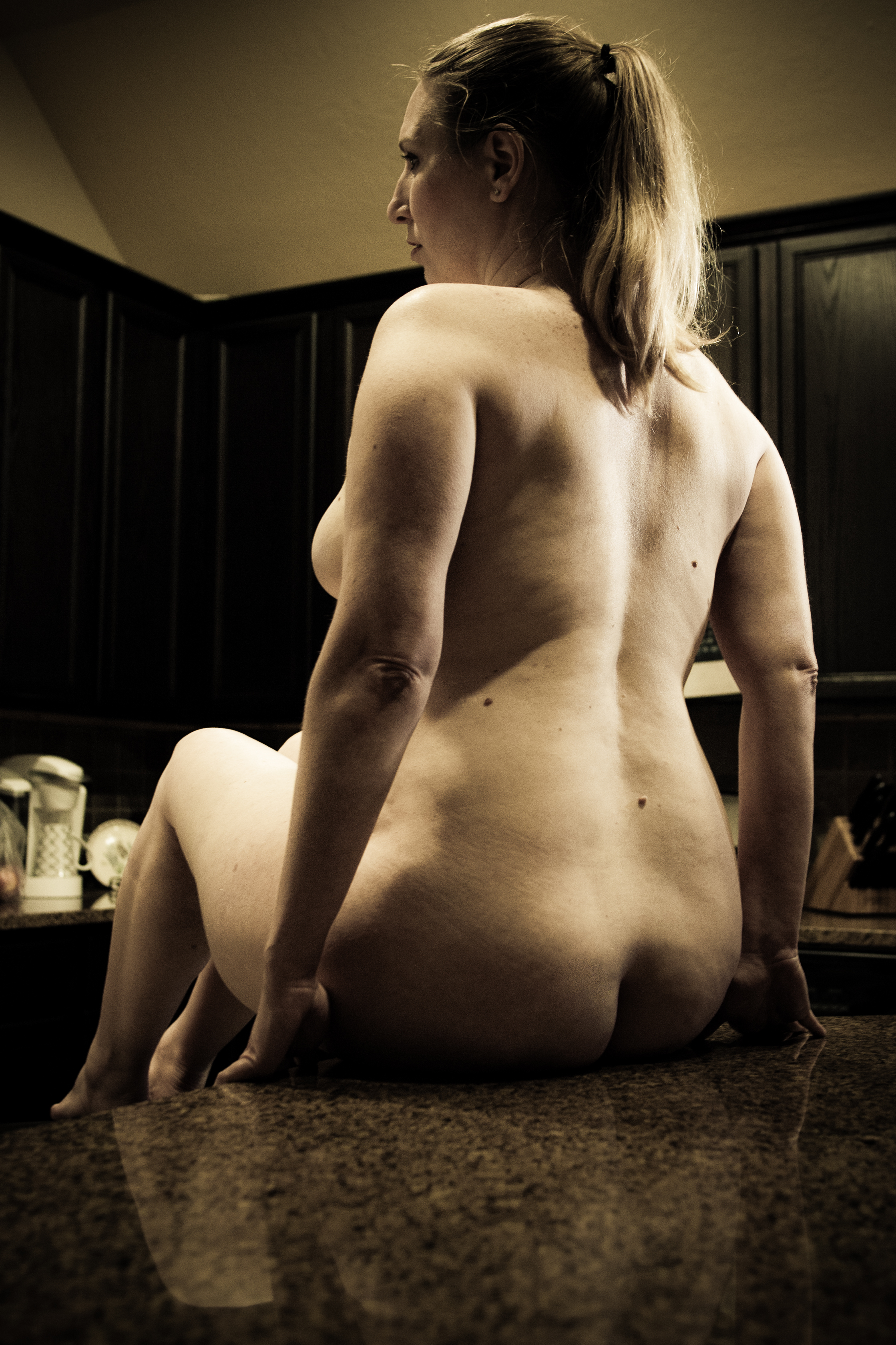 My nude year - Shannon Purdy Day 78-1