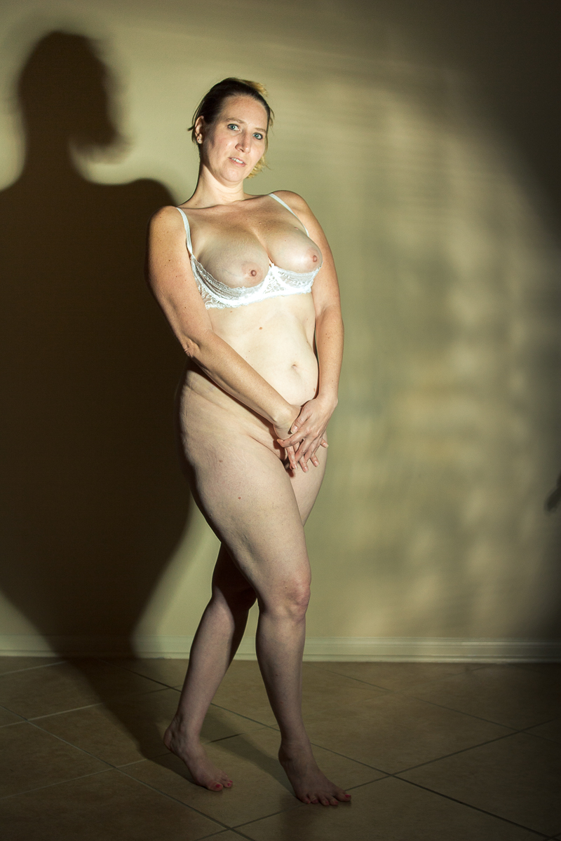 My nude year - Shannon Purdy Day 233-2