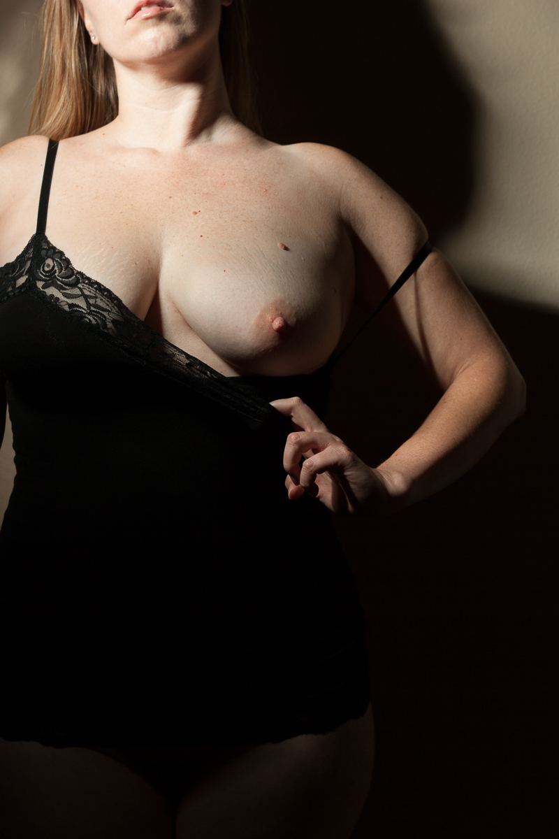 My nude year - Shannon Purdy Day 287-2