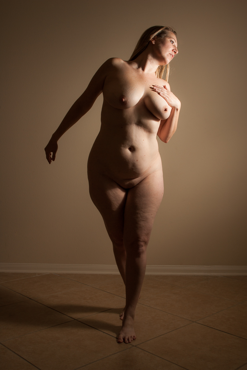 My nude year - Shannon Purdy Day 323-1