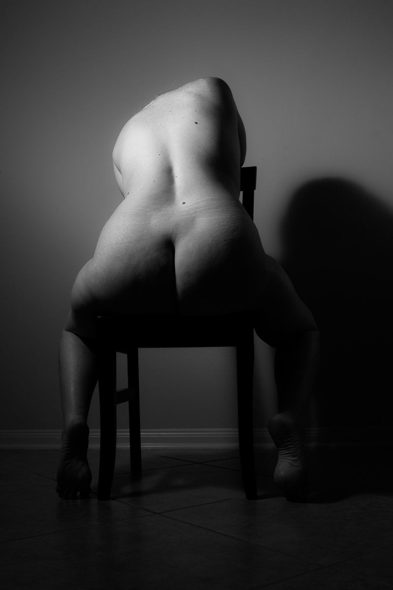My nude year - Shannon Purdy Day 324-2