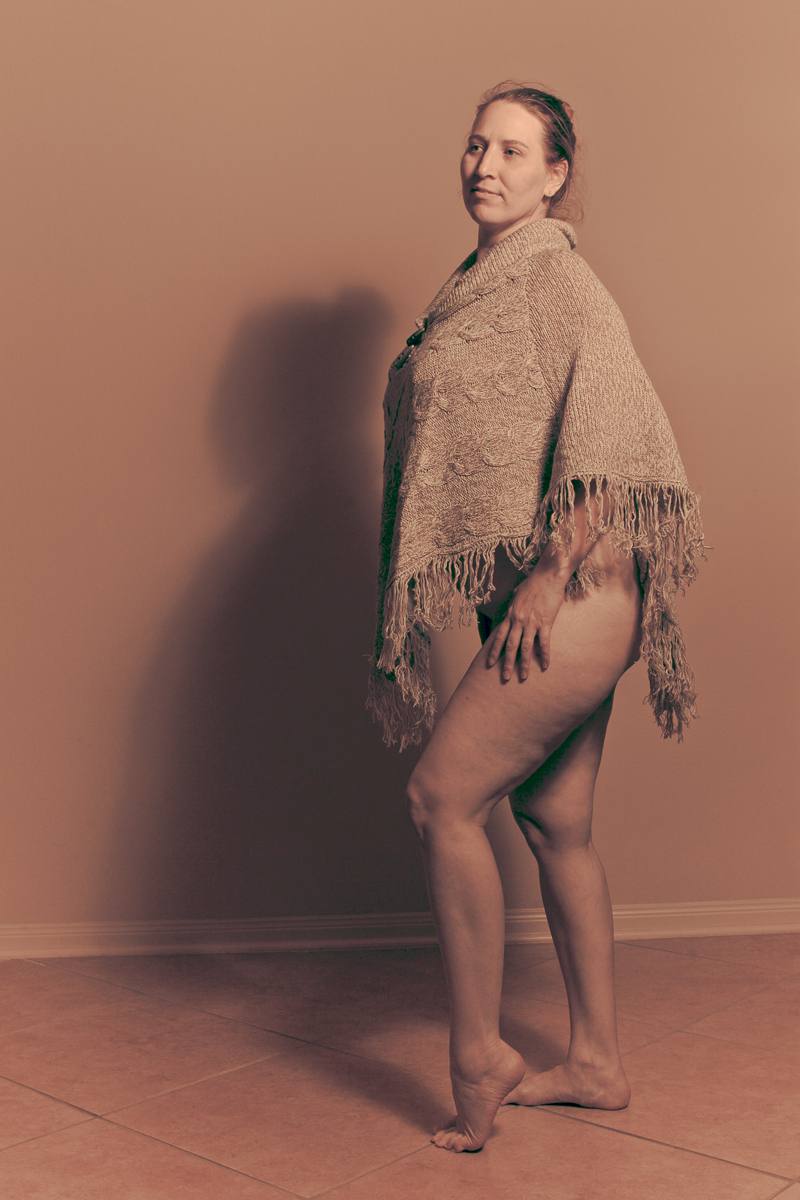 My nude year - Shannon Purdy Day 333-2