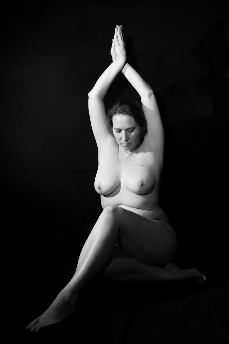 My nude year - Shannon Purdy Day 335-1